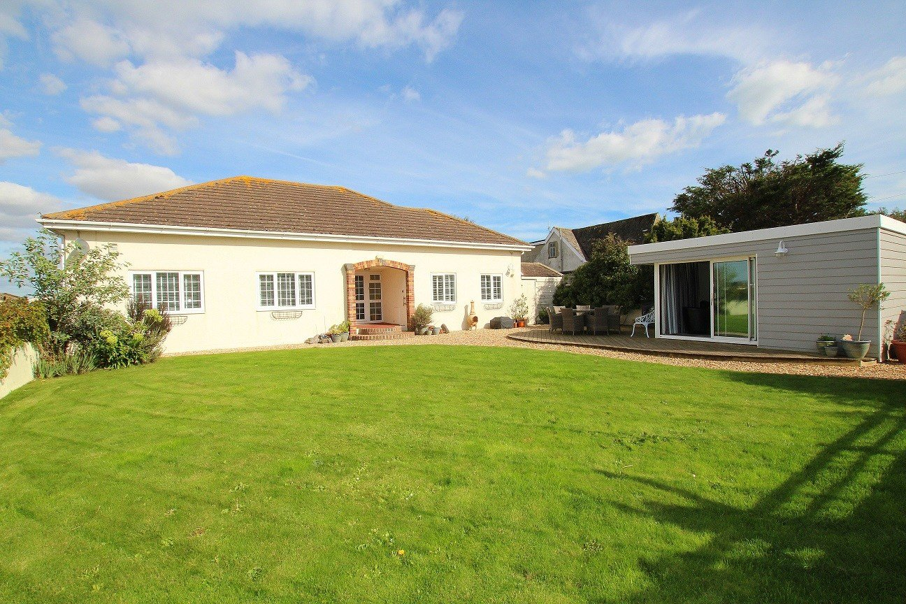 Best Four Bedroom Bungalow With Annexe Chichester Observer With Pictures