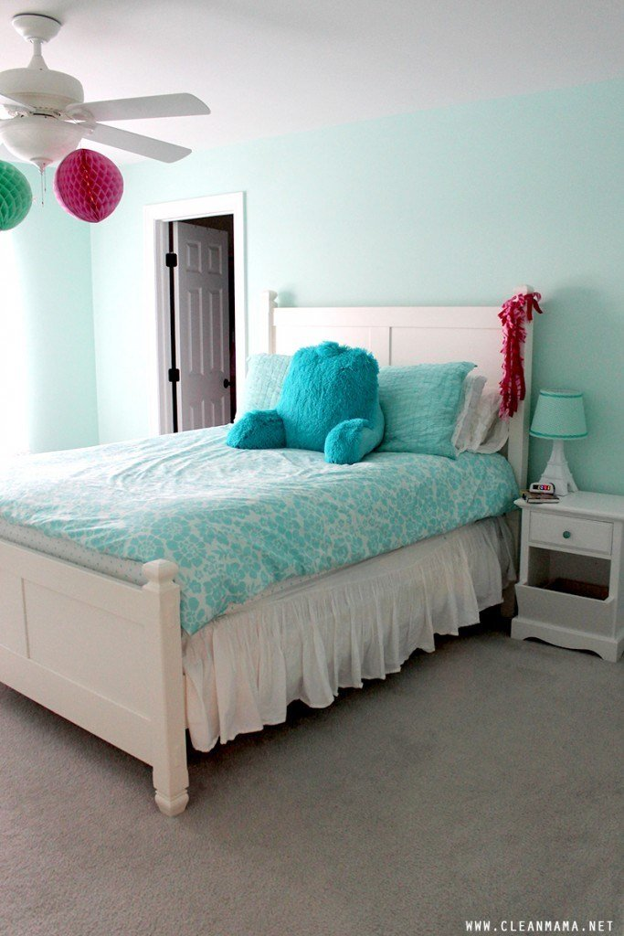 Best Come Clean Challenge Week 4 Bedrooms Clean Mama With Pictures