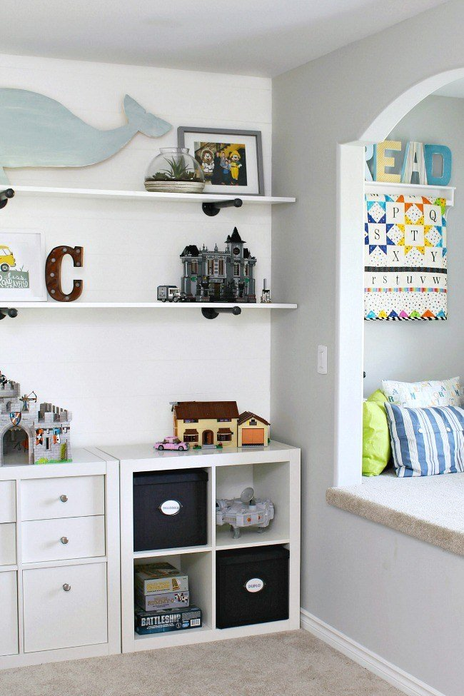 Best Kids Bedroom Organization August Hod Clean And Scentsible With Pictures