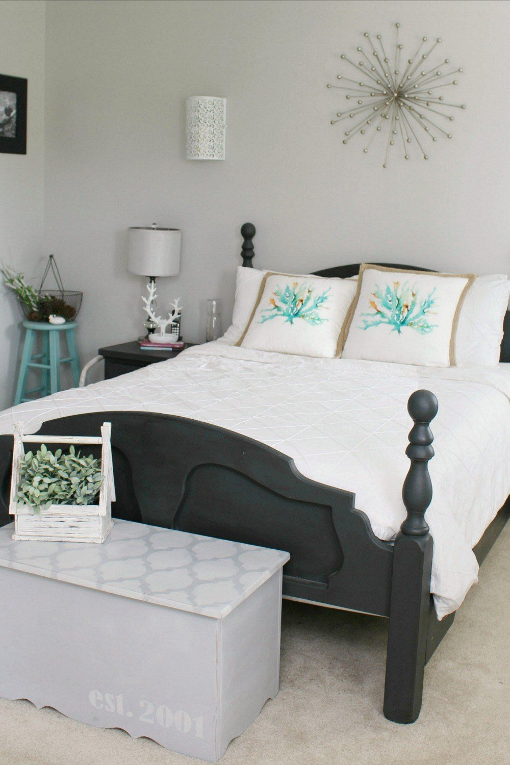 Best How To Organize The Master Bedroom September Hod Clean With Pictures