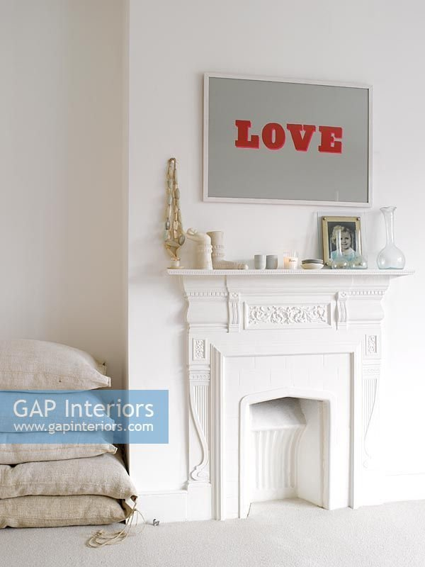 Best Gap Interiors Small Fireplace In Bedroom Image No 0024752 Photo By Bill Kingston With Pictures