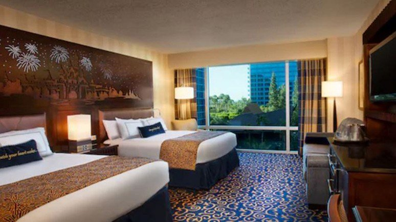 Best Disneyland Hotel With Pictures