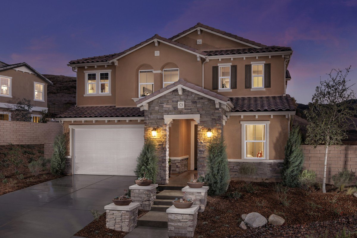 Best Arroyo Vista At The Woodlands A New Home Community By Kb With Pictures