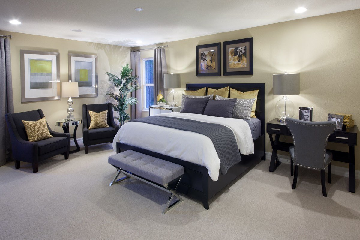 Best New Homes For Sale In Kissimmee Fl Tapestry Ii With Pictures