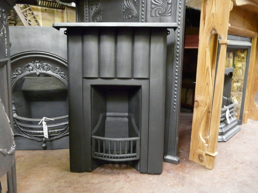 Best 103B 1930 S Bedroom Fireplace Old Fireplaces With Pictures