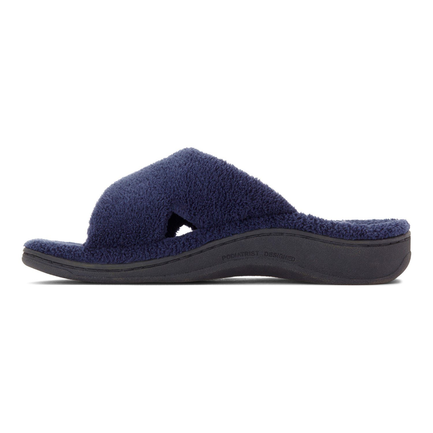Best Vionic Relax Orthaheel Slippers For Women Orthotic Shop With Pictures