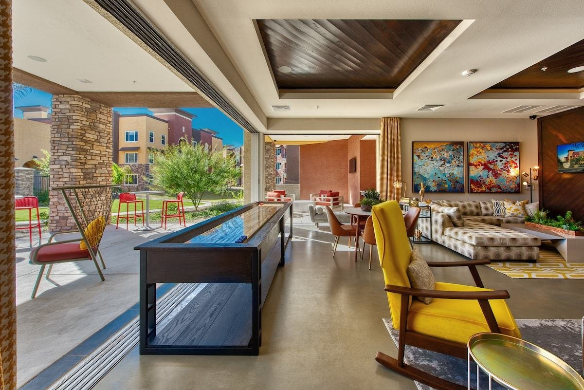 Best Glendale Arizona Apartments Summerly At Zanjero With Pictures