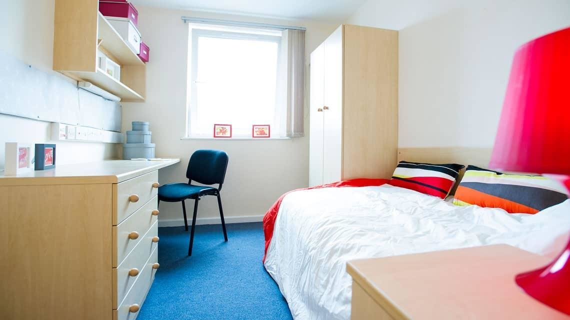 Best Marybone 1 Student Accommodation Liverpool Sanctuary With Pictures