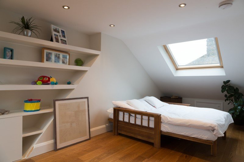 Best Loft Conversion Bedroom Ideas Storage Decorating With Pictures
