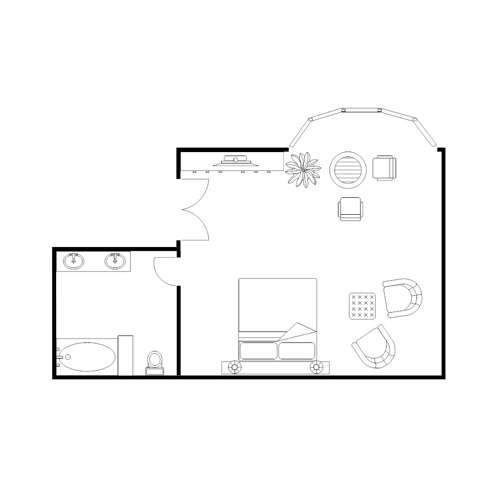 Best Master Bedroom Plan With Pictures