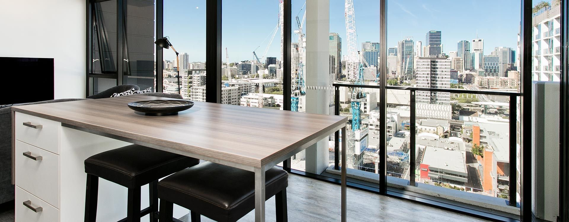 Best Brisbane 3 Bedroom Apartment Accommodation Soda Brisbane With Pictures