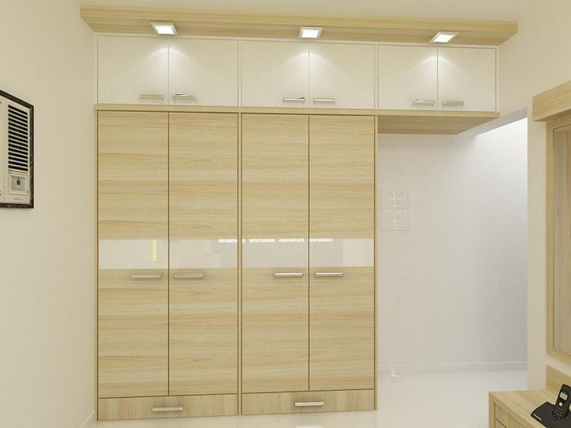 Best Simple Wardrobe For Your Bedroom 2019 Ideas With Pictures