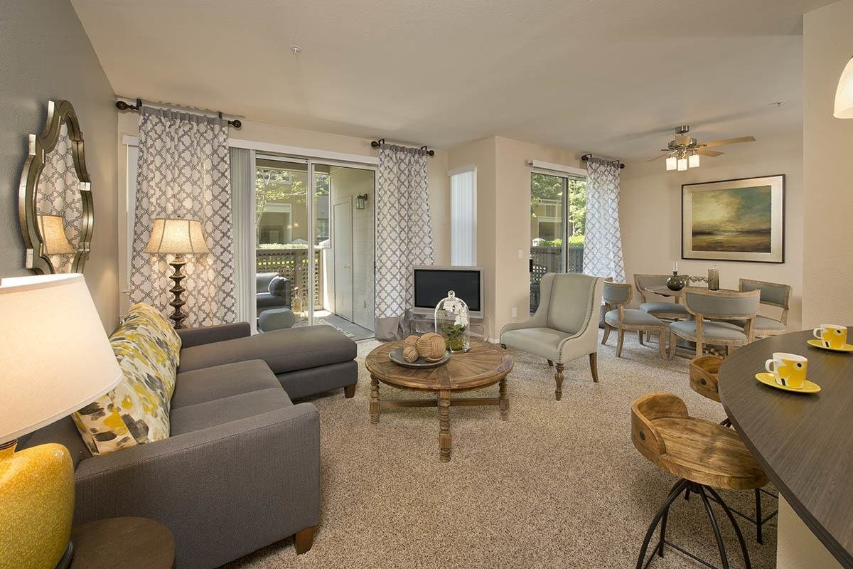 Best Luxury 1 2 3 Bedroom Apartments In San Jose Ca With Pictures