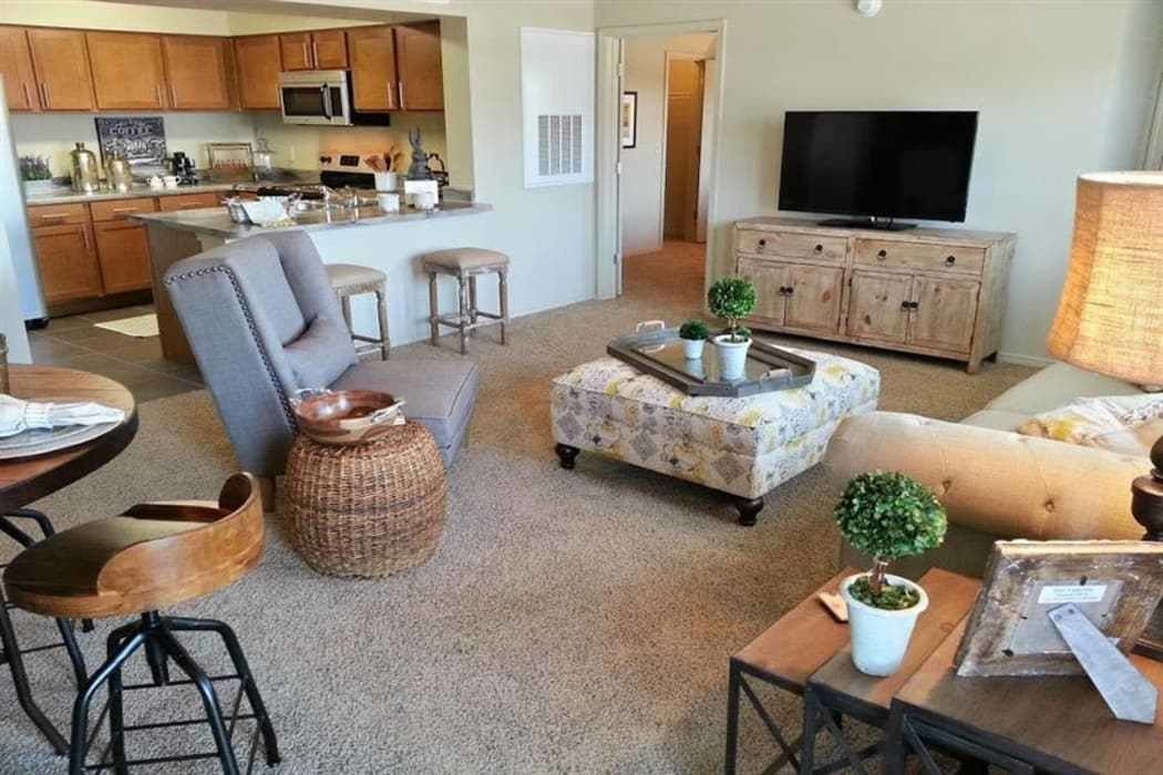 Best Luxury Lofts 1 2 Bedroom Apartments In Lubbock Tx With Pictures