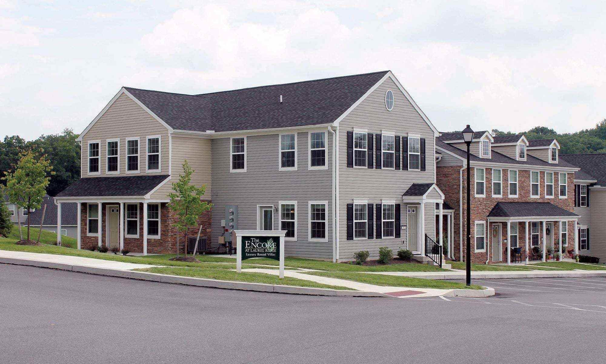 Best Linglestown Harrisburg Pa Townhomes The Encore At With Pictures