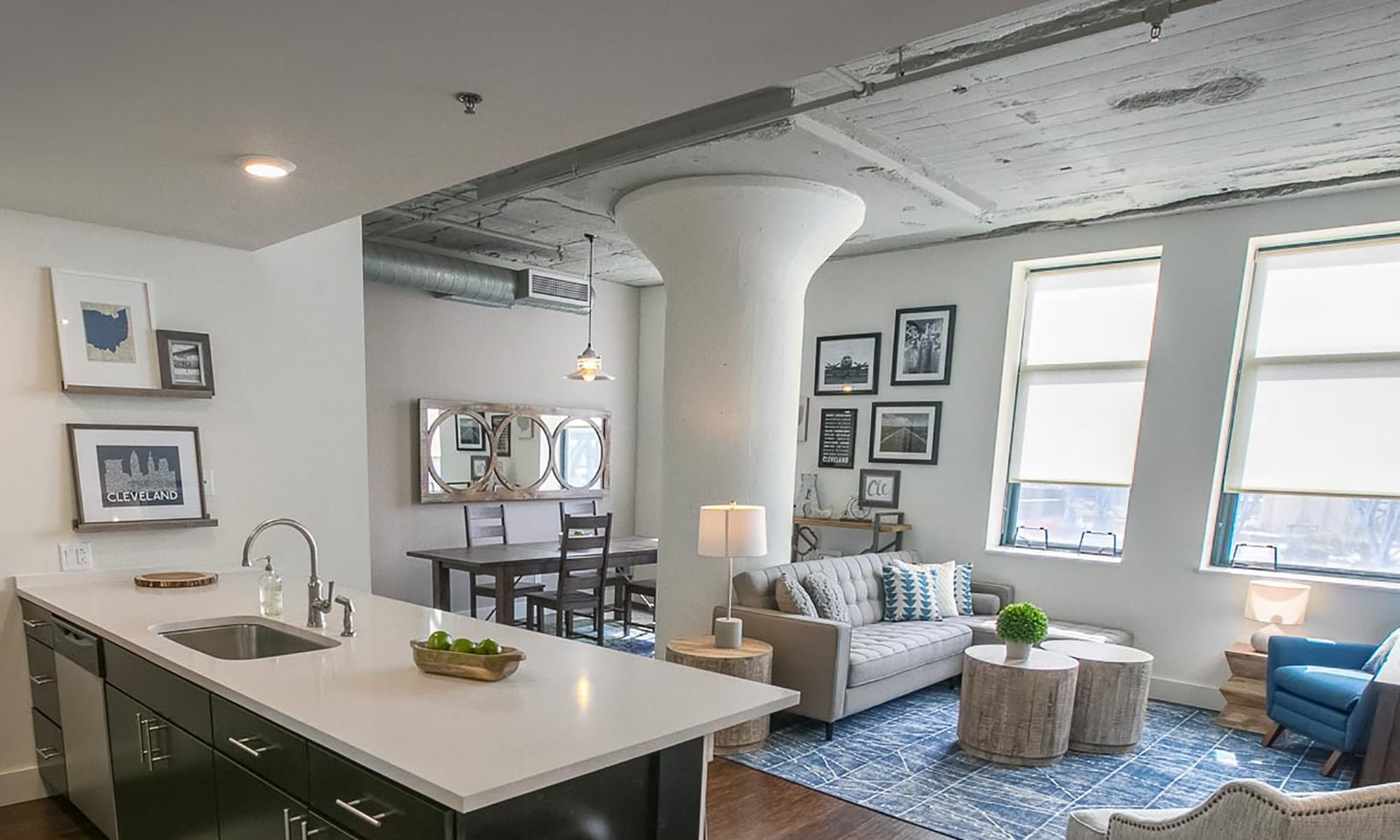 Best Apartments For Rent In Warehouse District Cleveland Oh With Pictures