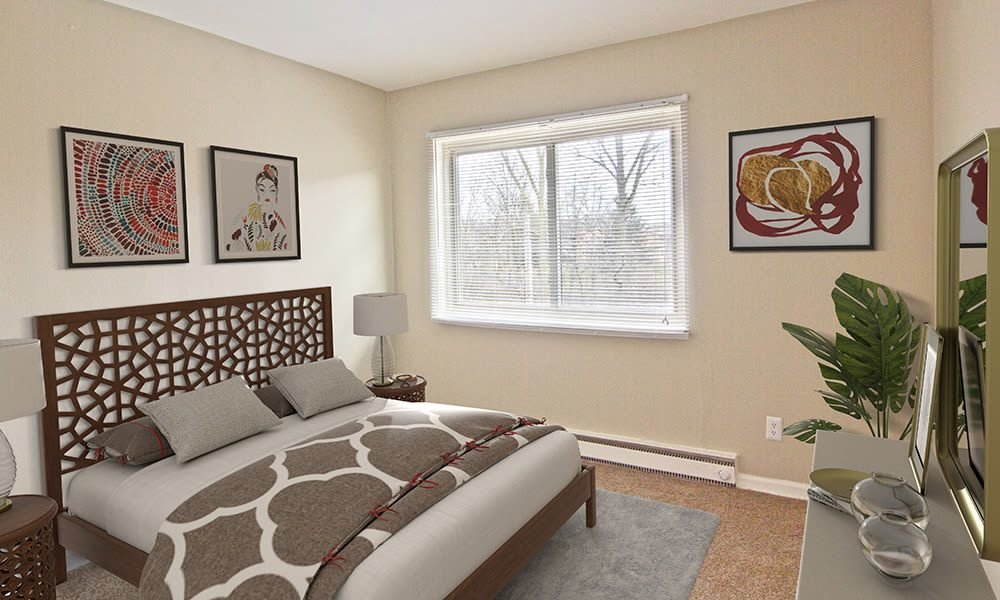 Best Fort Wayne Apartments For Rent In Indiana The Summit At Ridgewood With Pictures