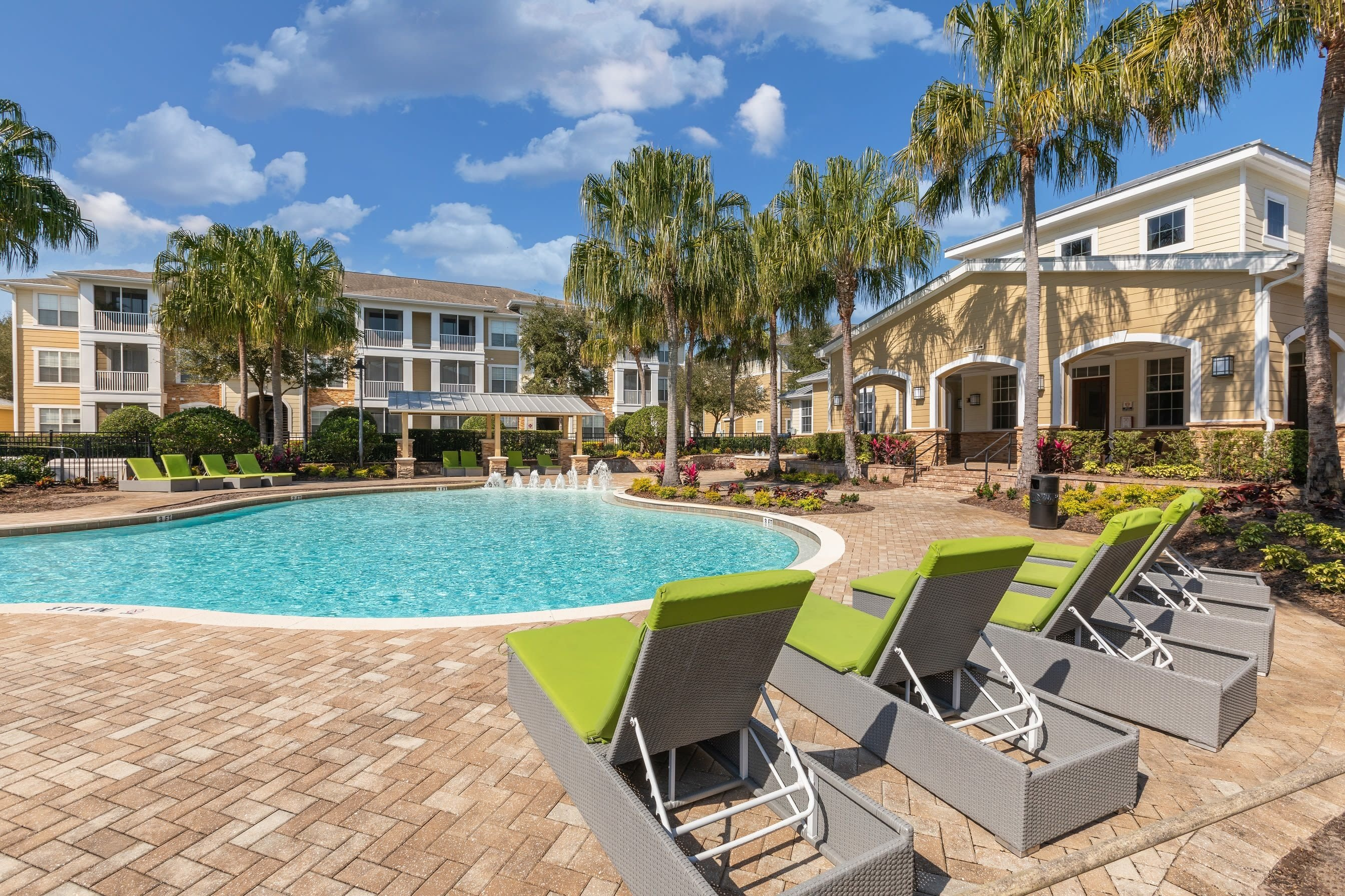 Best Luxury 1 2 3 Bedroom Apartments In Tampa Fl With Pictures