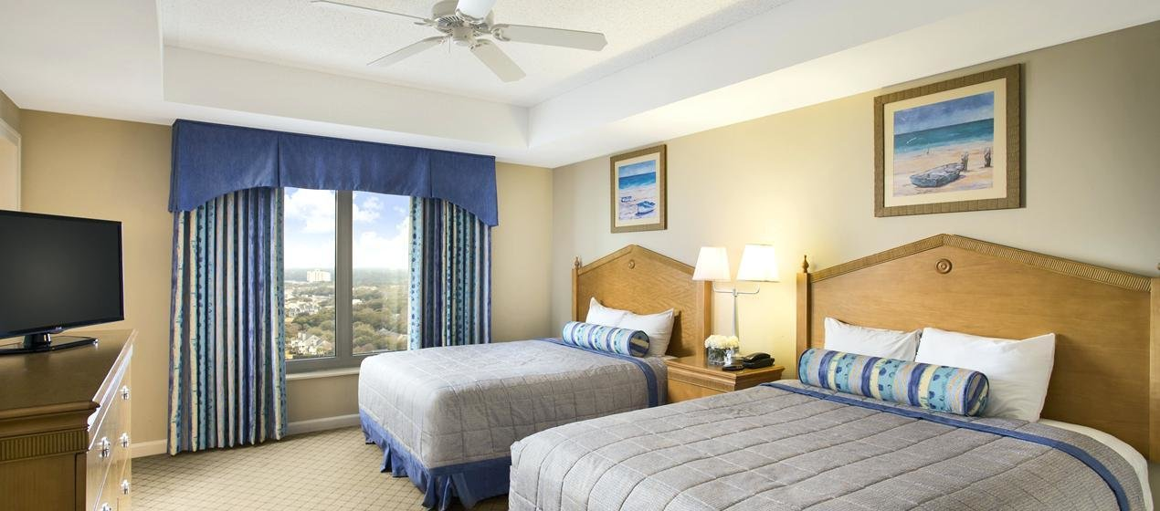 Best Two Bedroom Hotel In Myrtle Beach Sc Www Resnooze Com With Pictures