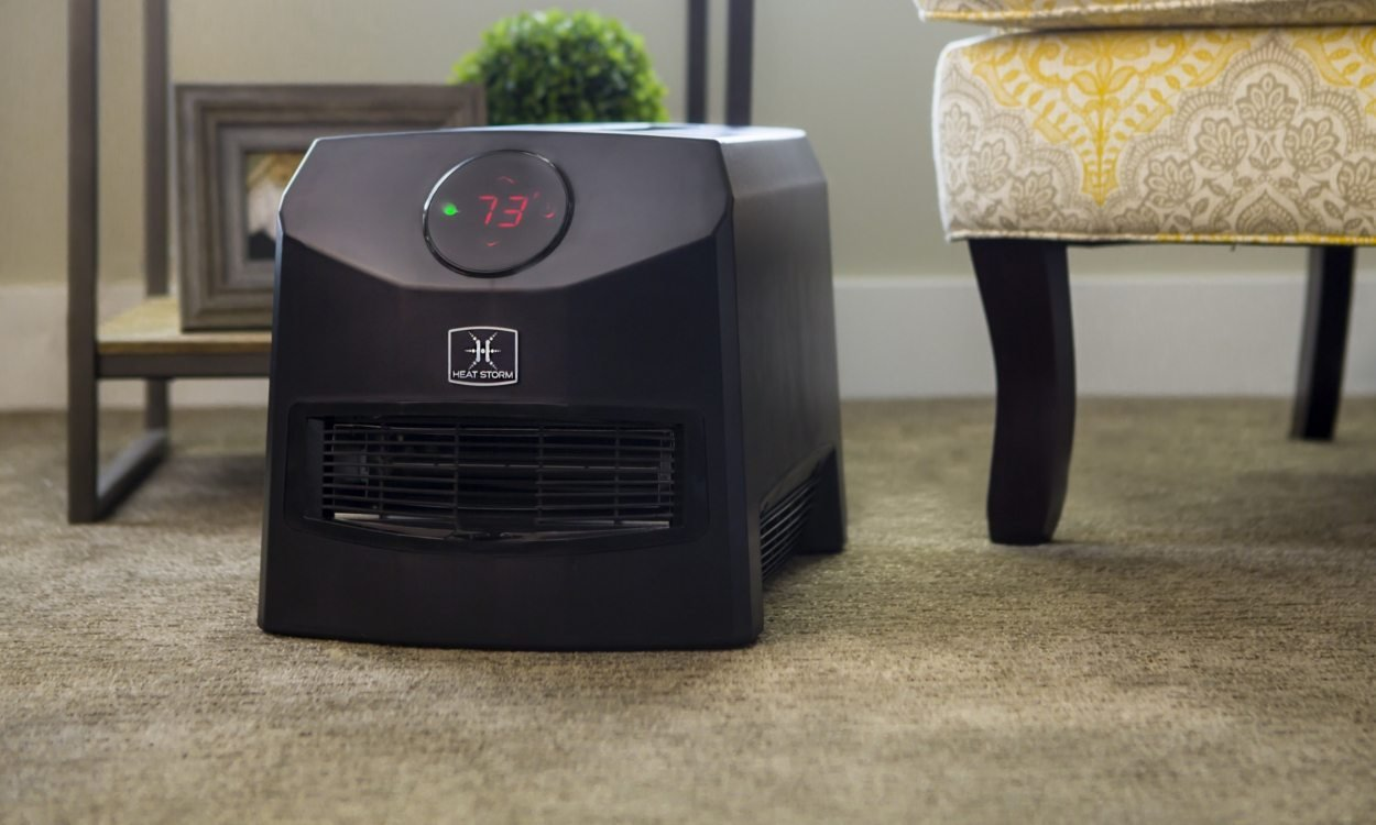 Best Space Heaters For Bedrooms Overstock Com With Pictures