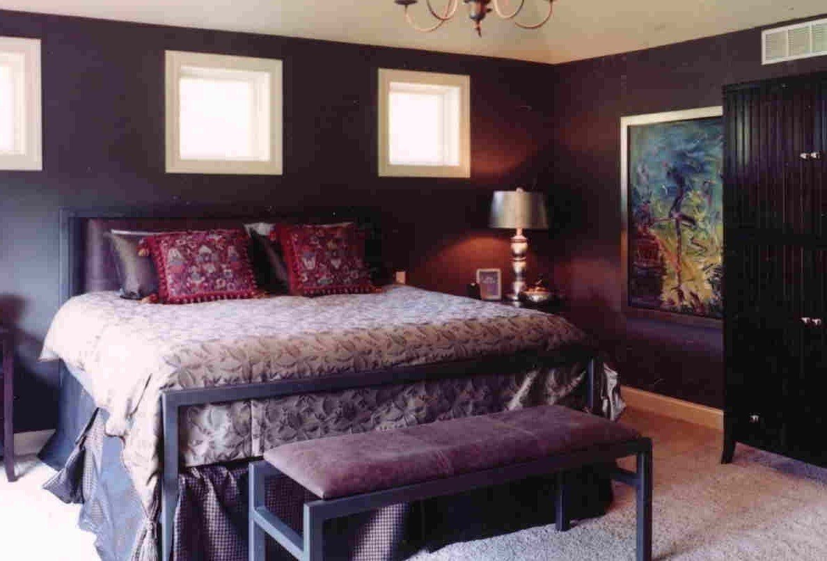 Best Purple Master Bedrooms Www Indiepedia Org With Pictures