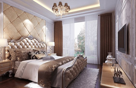Best Feng Shui Bedroom Decoration Ideas Paint Colors Lighting With Pictures