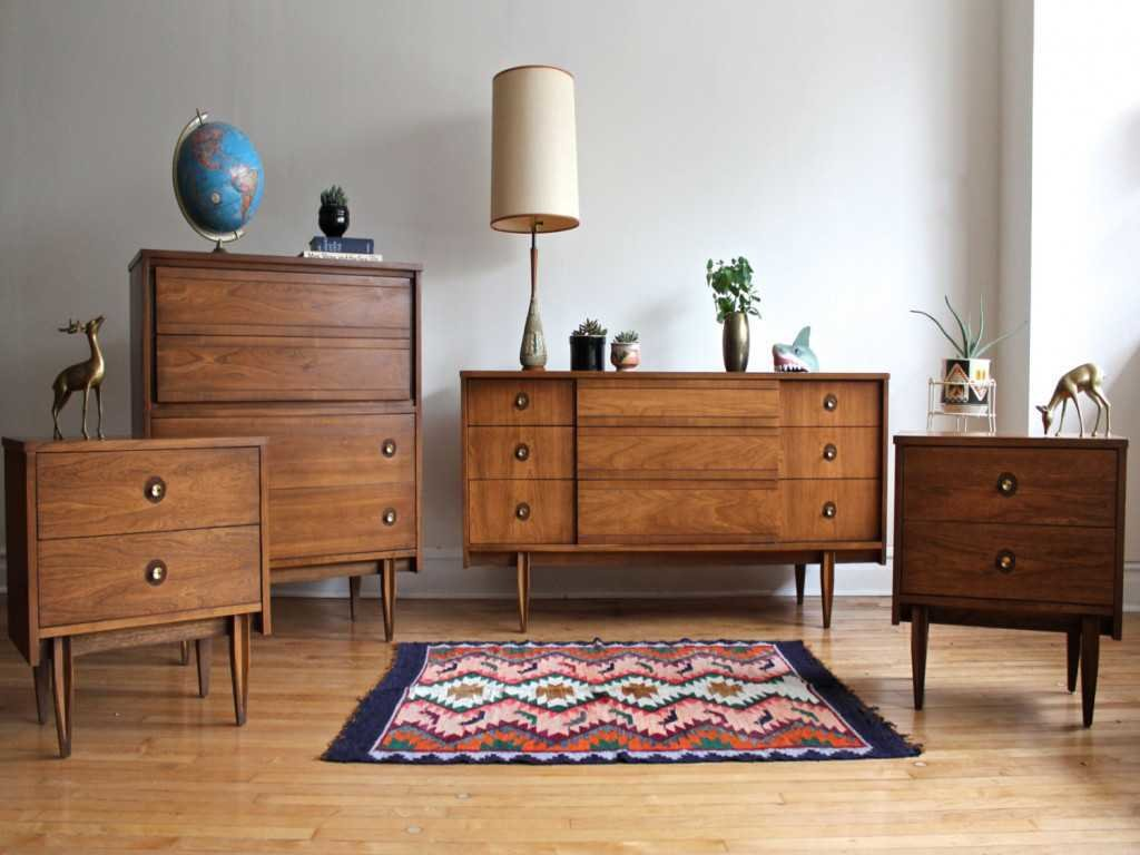 Best The One Thing To Do For Mid Century Modern Bedroom With Pictures