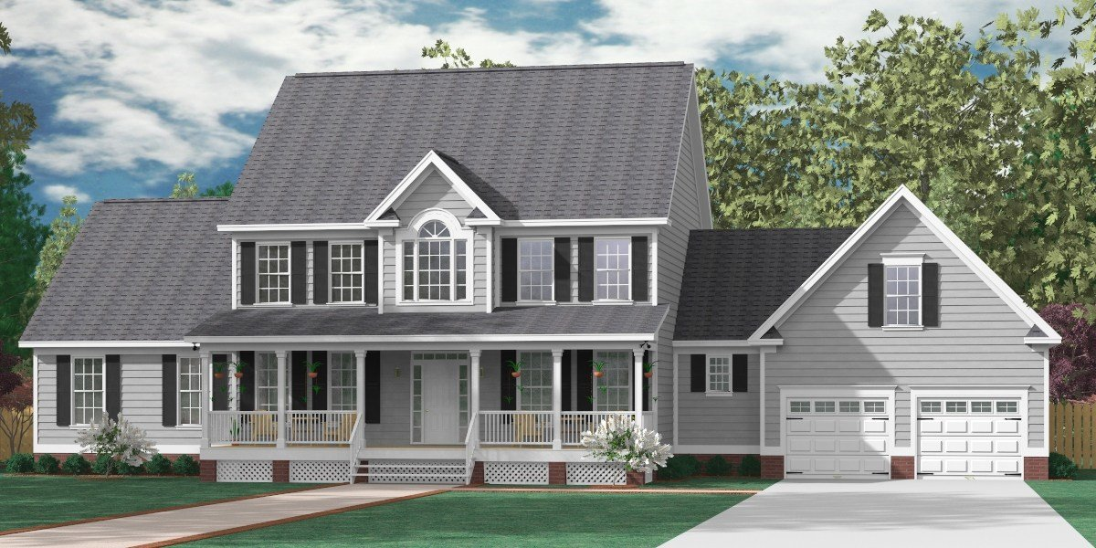 Best Houseplans Biz House Plan 3397 A The Albany A With Pictures