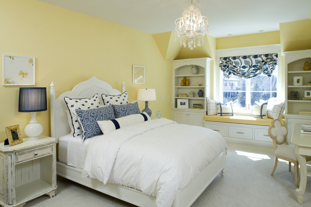 Best 50 Best Bedrooms With White Furniture For 2016 With Pictures