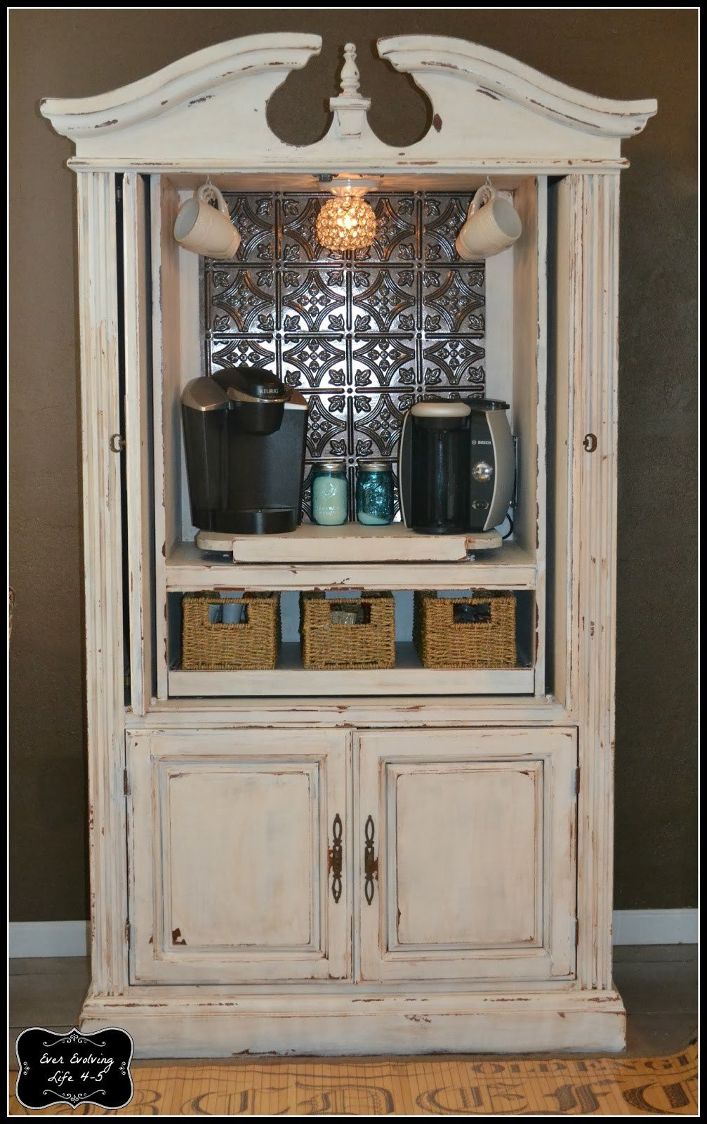 Best 23 Best Coffee Station Ideas And Designs For 2019 With Pictures