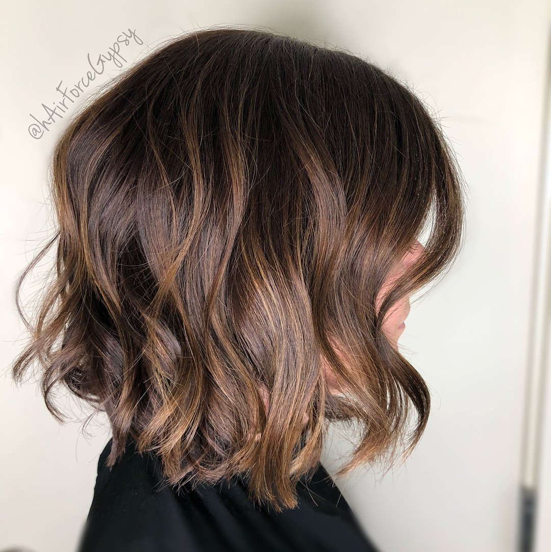 Free 100 Hottest Short Hairstyles For 2019 Best Short Wallpaper