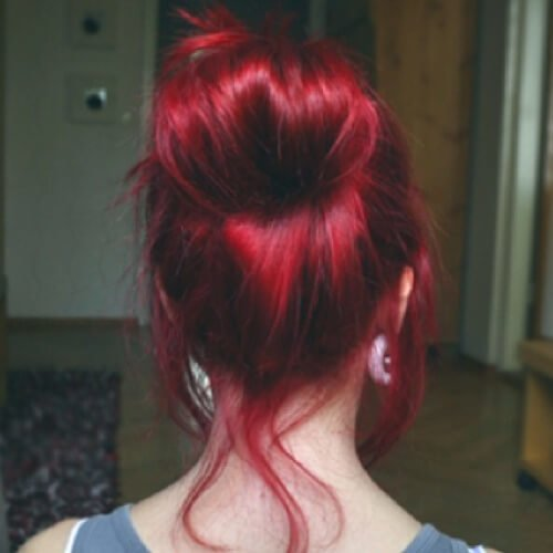Free Spice Up Your Life With These 50 Red Hair Color Ideas Wallpaper