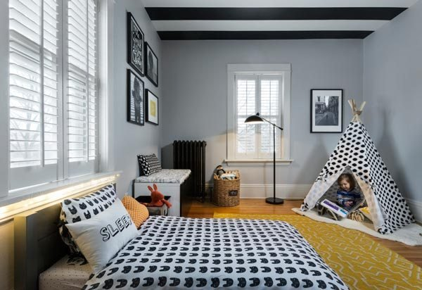 Best 75 Cheerful Boys Bedroom Ideas Shutterfly With Pictures