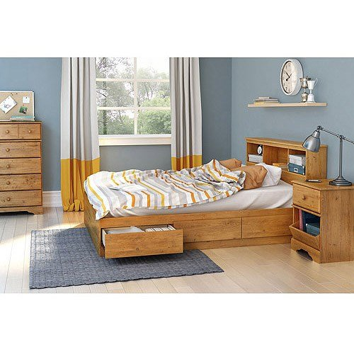 Best South Shore Little Treasures Bedroom Furniture Collection With Pictures