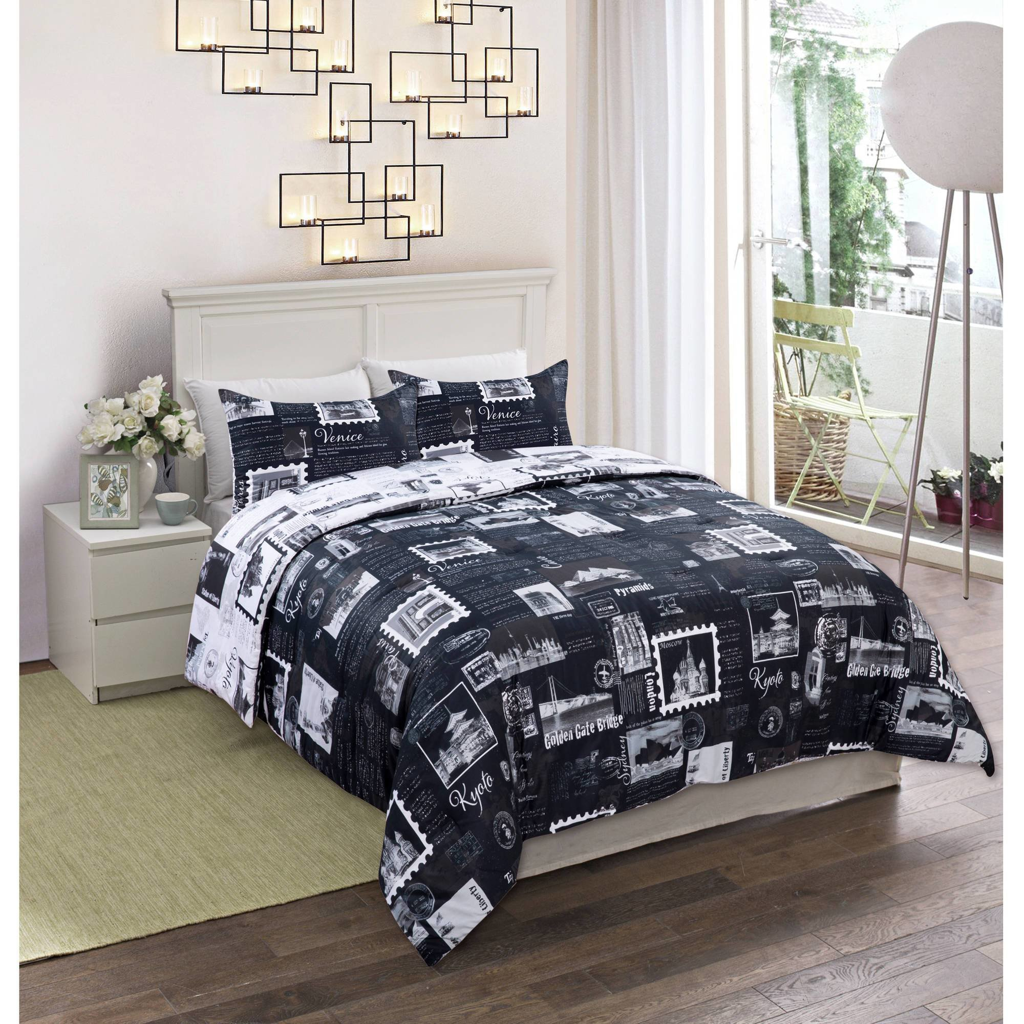 Best Bedding Sheet Sets Walmart Com With Pictures