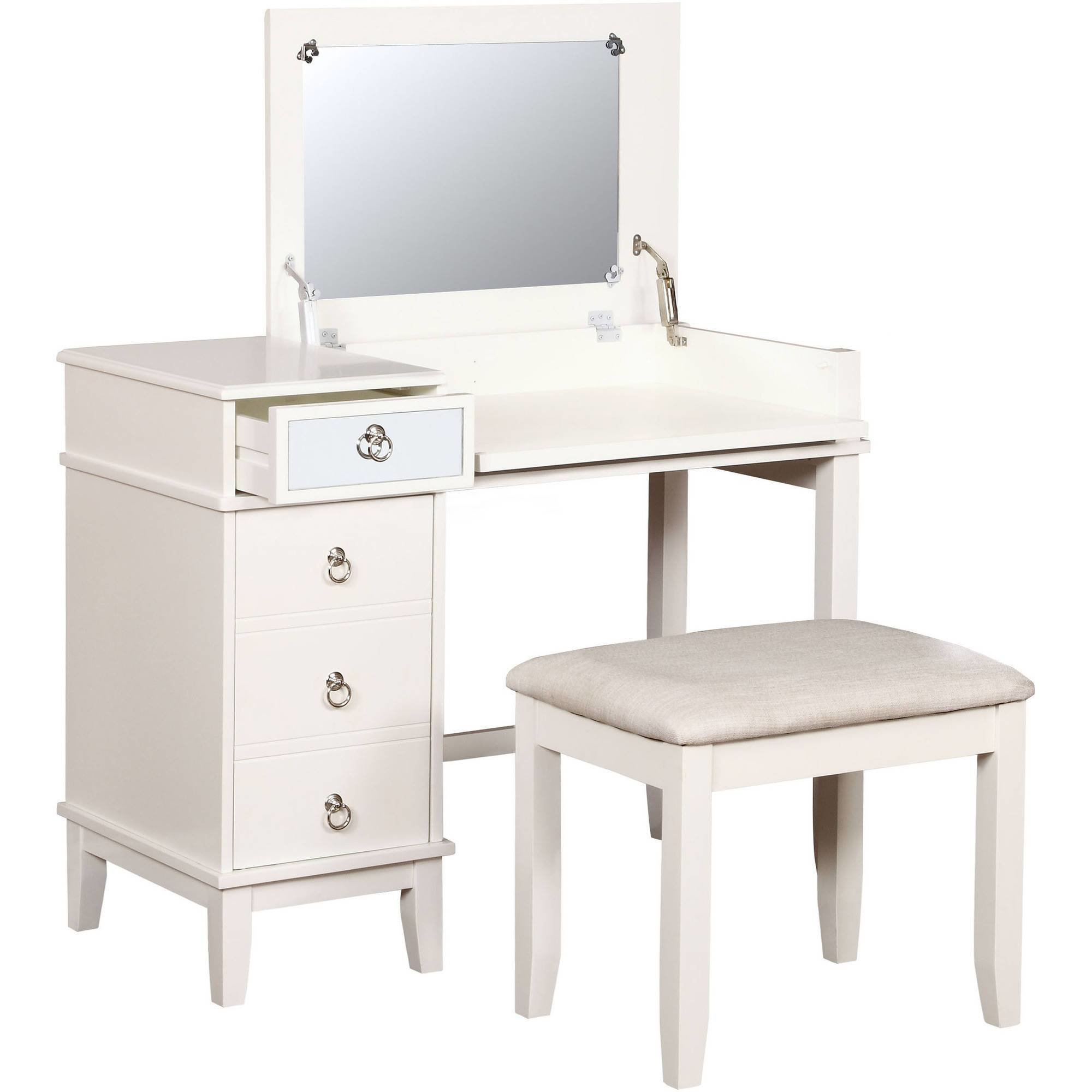 Best Vanities Bedroom Vanities Makeup Vanities Walmart Com With Pictures
