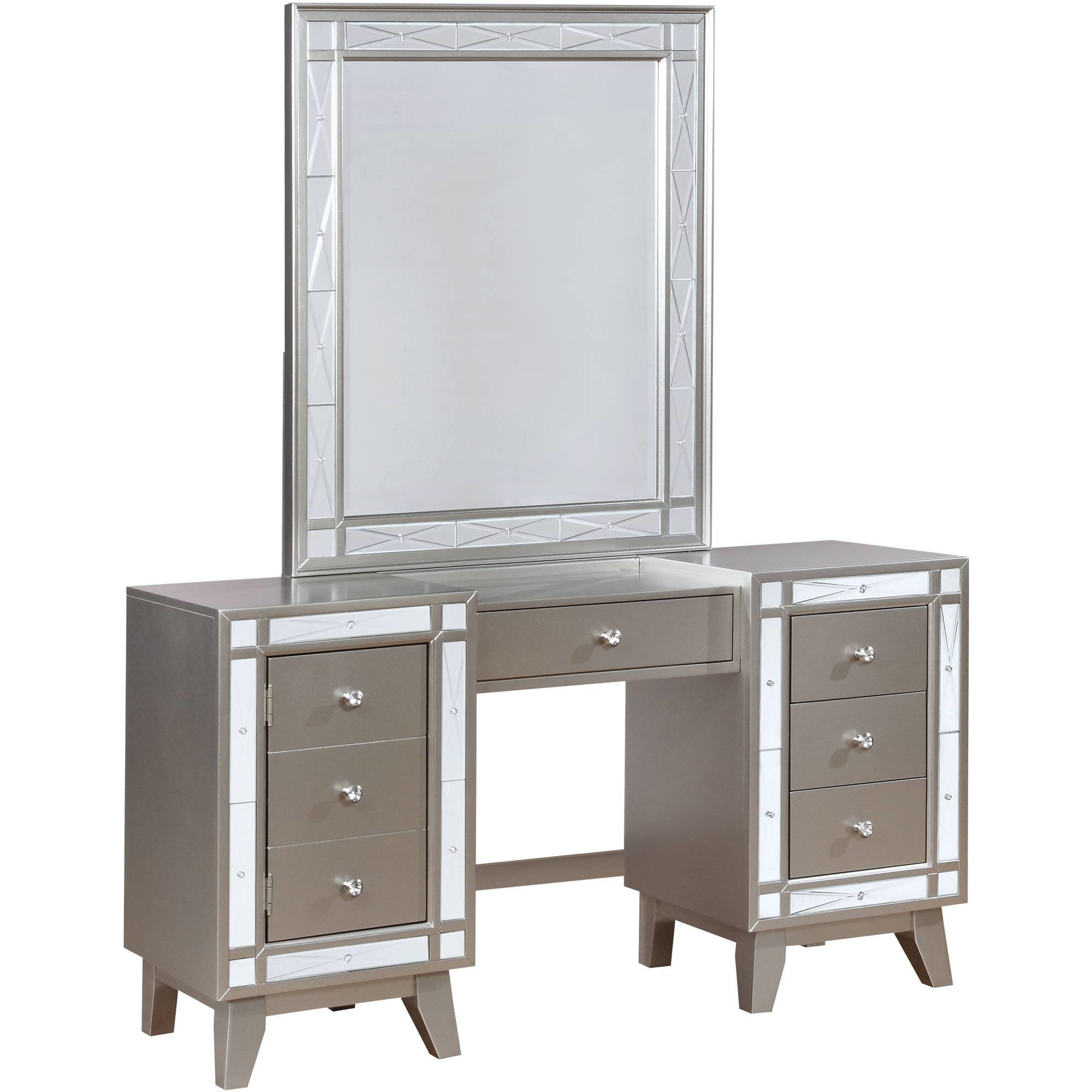 Best Bedroom Vanities Walmart Com With Pictures
