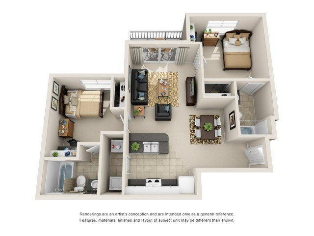 Best Campus Crossings Raleigh Raleigh Nc Apartment Finder With Pictures
