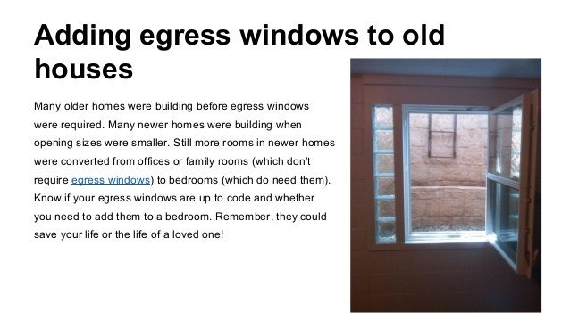 Best Bedroom Egress Window Www Indiepedia Org With Pictures