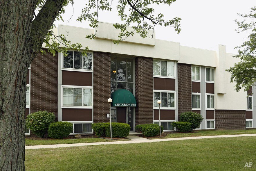 Best Centurion House Apartments Toledo Oh Apartment Finder With Pictures