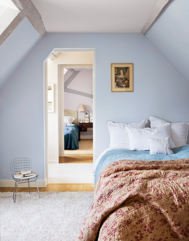 Best 21 Pastel Blue Bedroom Designs Decorating Ideas With Pictures