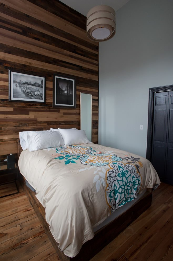 Best 21 Wooden Wall Designs Decor Ideas Design Trends With Pictures