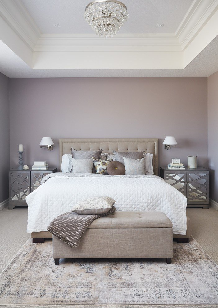 Best 21 Bedroom Wall Colours Decorating Ideas Design With Pictures
