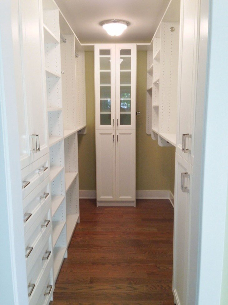 Best 18 Small Walk In Closet Designs Ideas Design Trends With Pictures