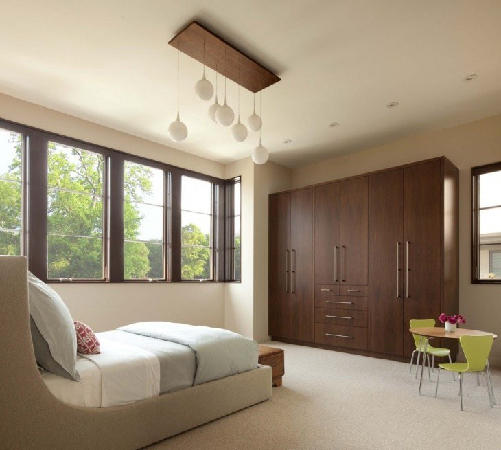 Best 17 Wood Bedroom Wardrobe Designs Ideas Design Trends With Pictures