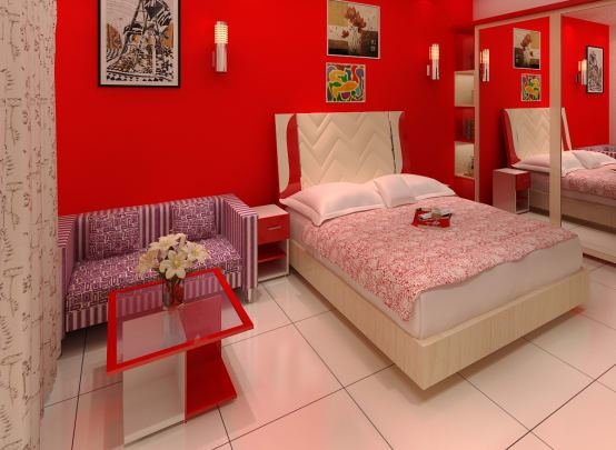 Best 7 Simple Vastu Shastra Colour Tips For Your Bedroom With Pictures