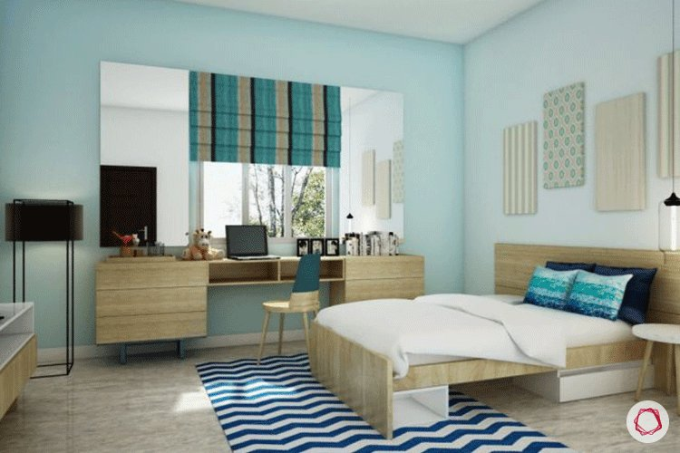 Best 9 Ocean Themed Bedrooms That Will Calm Your Soul With Pictures