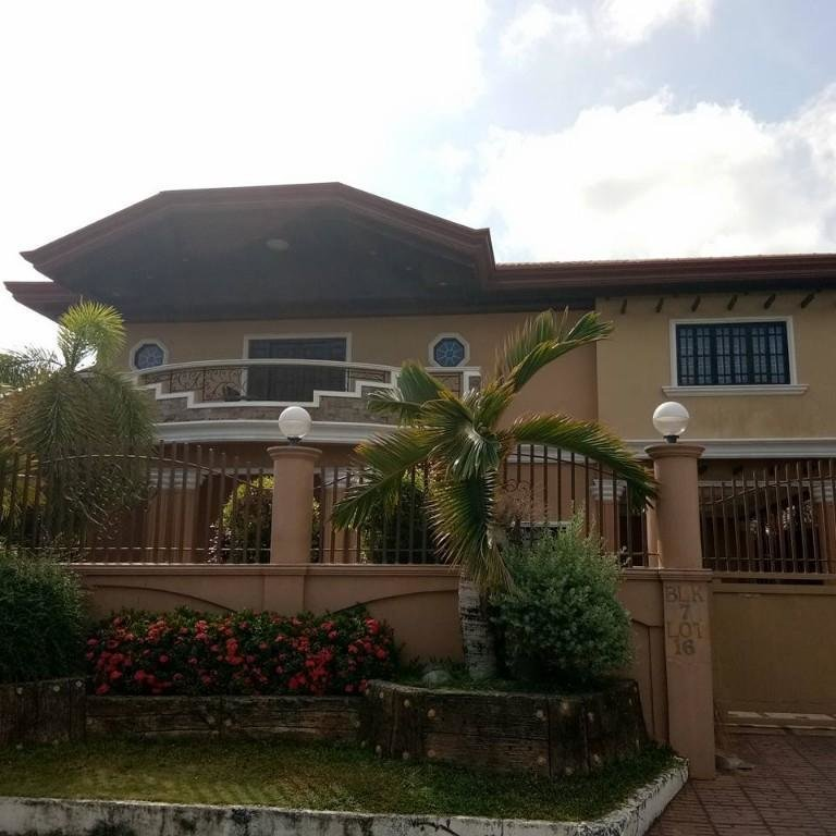 Best Fully Furnished 6 Bedroom House For Rent Here In Iloilo With Pictures