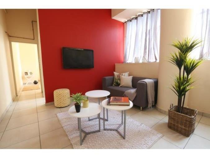 Best 1 Bedroom Apartment Flat To Rent In Johannesburg Central Kerk Street P24 106994478 With Pictures