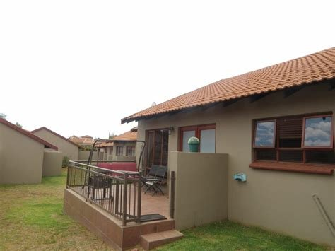 Best 2 Bedroom Townhouse For Sale In Bloemfontein With Pictures